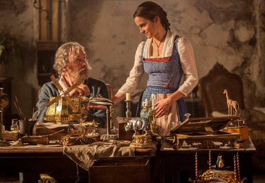 [BoxOffice] Aanhoudend succes voor Beauty and the Beast