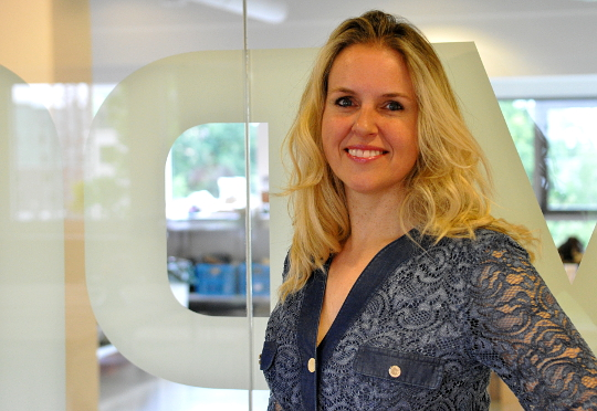 [Column] Dolly van den Akker: Van mobile first naar moments first