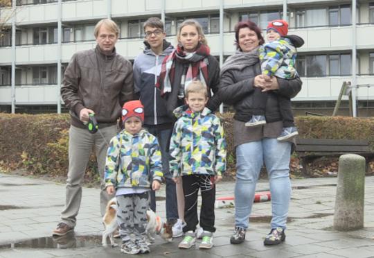 Nieuw programma op sbs6 ouders ruilen van huis en regels for Huis programma