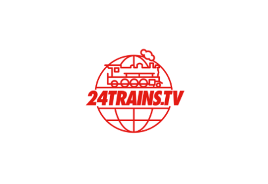 Erik de Zwart start online reisplatform 24Trains.tv