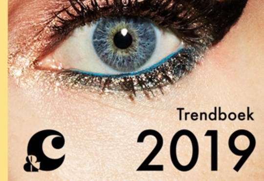 &C presenteert Trendboek AND SEE 2019