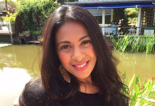 [Interview] Anoeshka Harpal (Clear Channel) over de Media Rally 2019