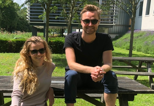 [Interview] Eline Zwinkels en Floris de Vries (MediaTest) over de Media Rally 2019