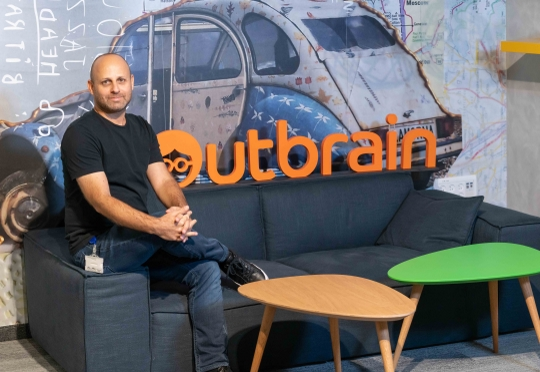 Outbrain lanceert Conversion Bid Strategy